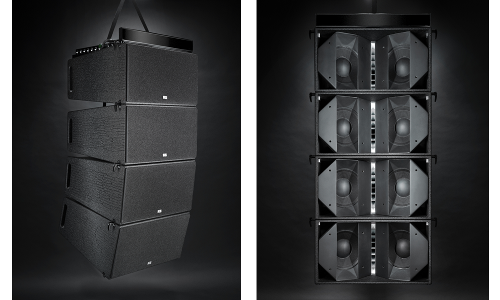 KS Audio Line Array